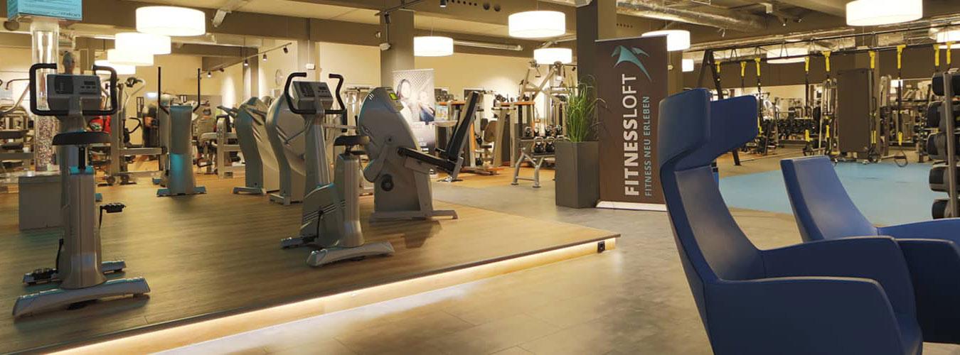Fitnessstudio Getränke