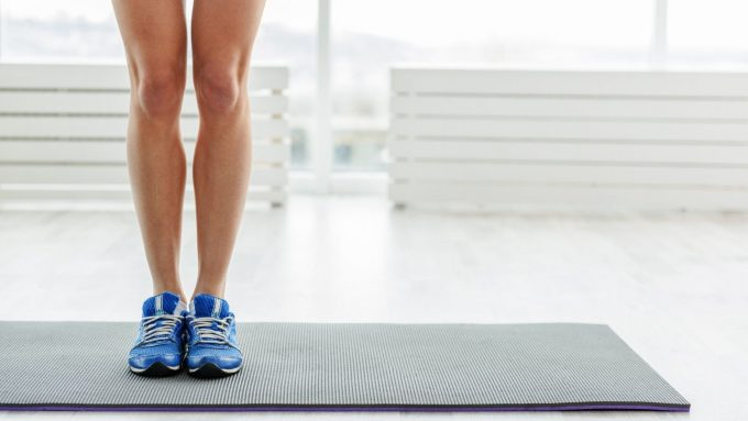 Leg-Day, Beine trainieren