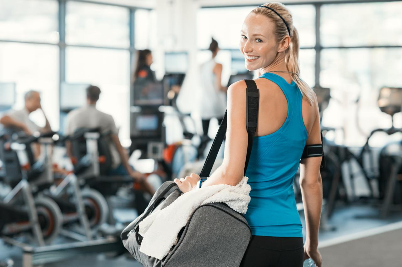 Fitness Übungen Beginner Einsteiger Fitnessloft